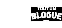 Tout un blogue